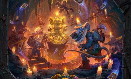 Hearthstone: Kobolds & Catacombs – játékteszt