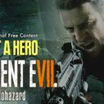Resident Evil VII – Not a Hero DLC