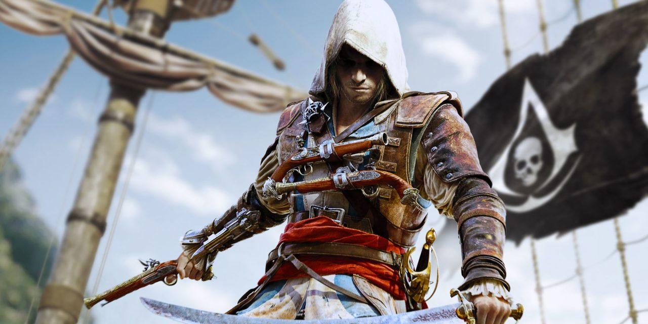 Assassin's Creed: Black Flag – Ingyen kalózkodhattok!