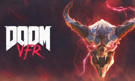 Doom VFR – Játékteszt