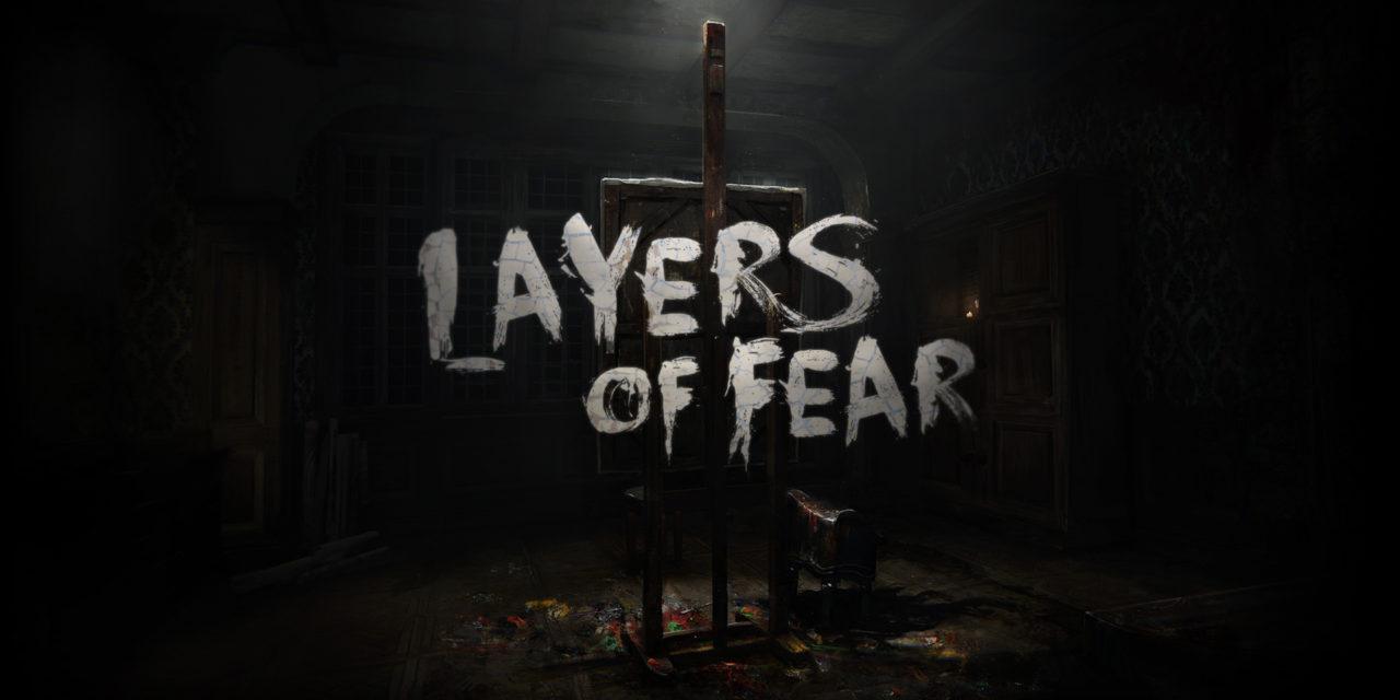 Ingyenjáték: Layers of Fear + Soundtrack