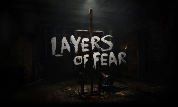 Ingyenjáték: Layers of Fear + Soundtrack