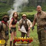 Jumanji: Vár a dzsungel – Filmkritika