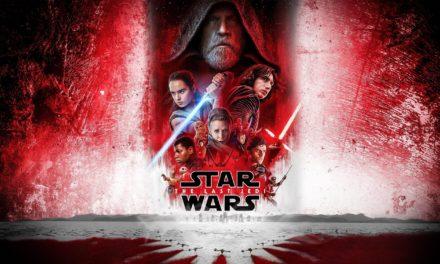 Star Wars VIII Az utolsó Jedik – Filmkritika