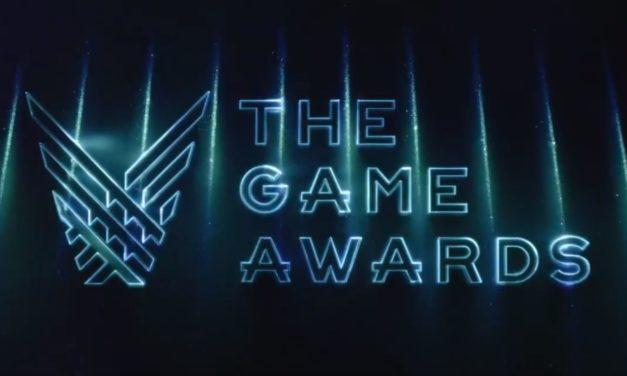 The Game Awards 2017 – Bejelentések és trailerek