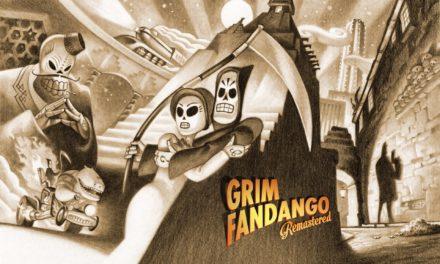 Grim Fandango: Remastered – Szintén ingyen!