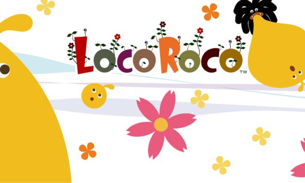 LocoRoco 2 – Játékteszt