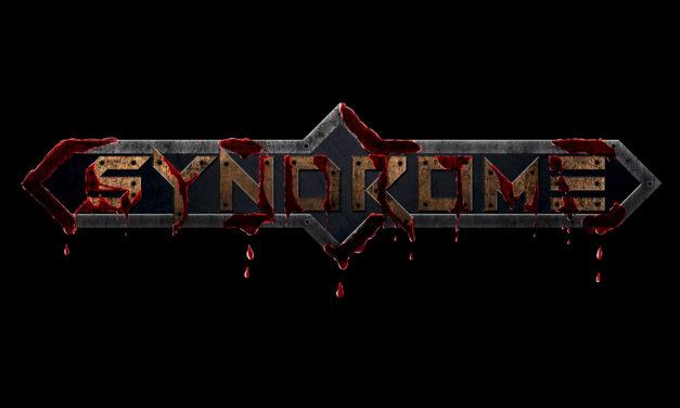 Syndrome – Játékteszt