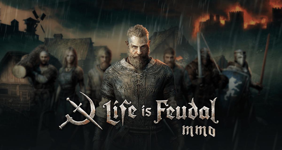 Life is Feudal: MMO – Játékteszt