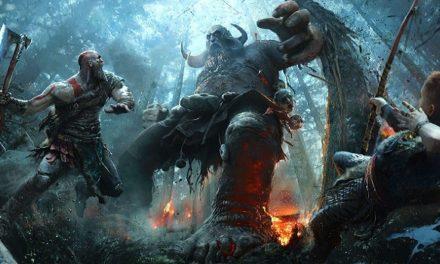 God of War – Megjelenési dátum és új trailer érkezett