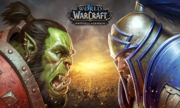 World of Warcraft: Battle for Azeroth Pre-Purchase