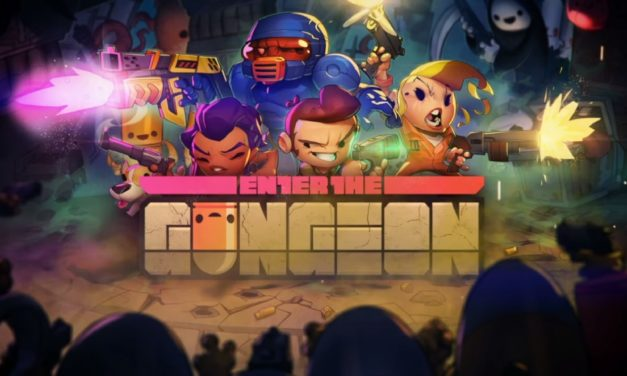 Enter The Gungeon – Switch Játékteszt
