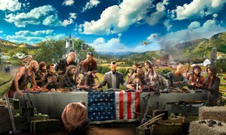 Far Cry 5 – Játékteszt