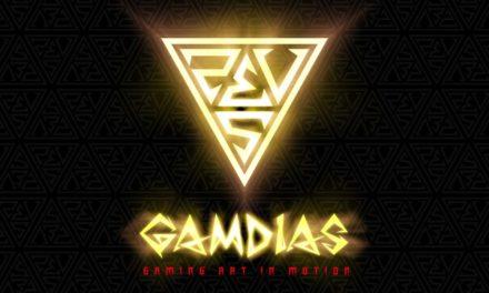 GAMDIAS Hephaestus P1 – Hardverteszt