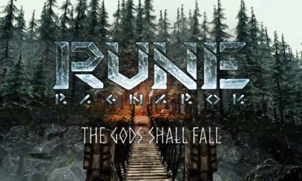 Rune: Ragnarok – Pre-alpha trailer