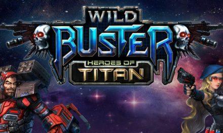 Wild Buster – Játékteszt