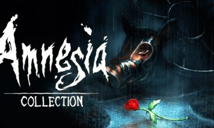 Humble Bundle – Ingyenes az Amnesia Collecton!