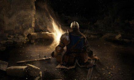 Dark Souls Remastered – Nintendo Switch-re!