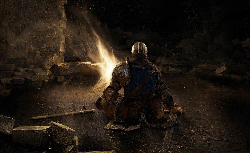 Dark Souls Remastered – Nintendo Switch-re!