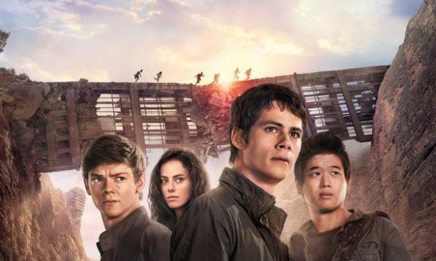 Az Útvesztő – Halálkúra Filmkritika