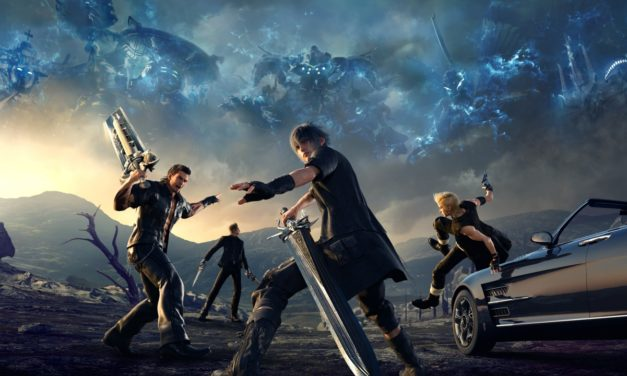 Érkezik a Final Fantasy XV: Royal Edition?