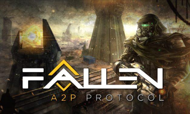 Fallen: A2P Protocol – Játékteszt