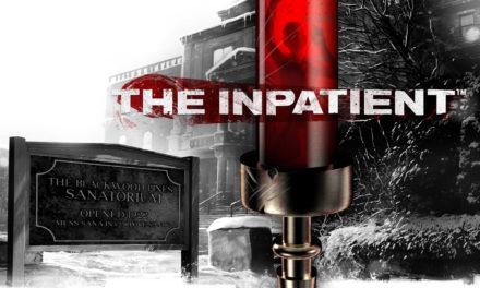 The Inpatient – játékteszt