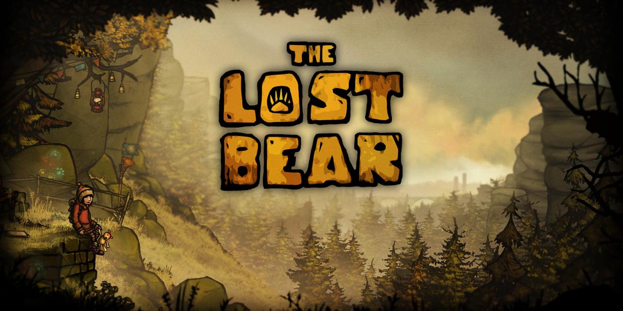 The lost bear VR – videós teszt