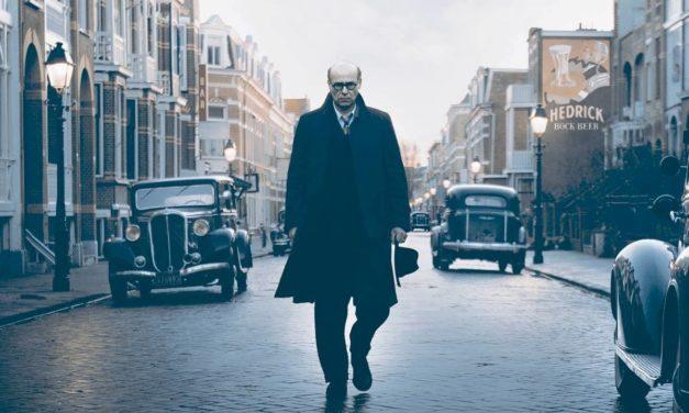 Masaryk – Filmkritika