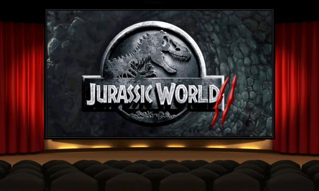 Heti filmajánló – Jurassic World II