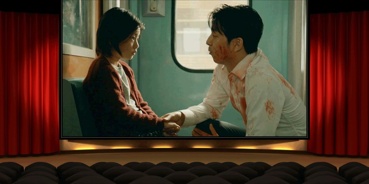 Heti Filmajánló – Vonat Busanba Zombi Expressz