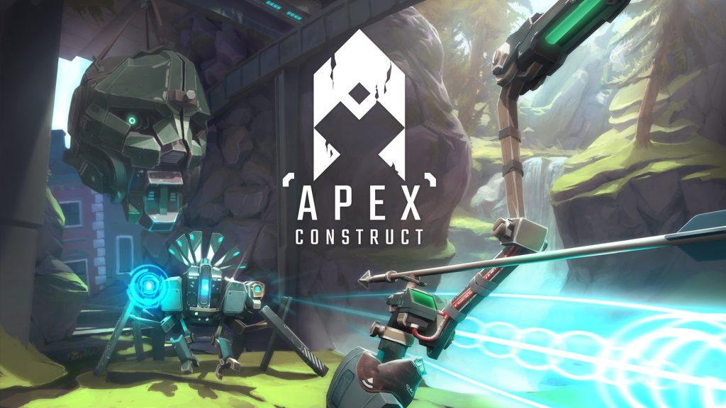 Apex Construct VR – Játékteszt