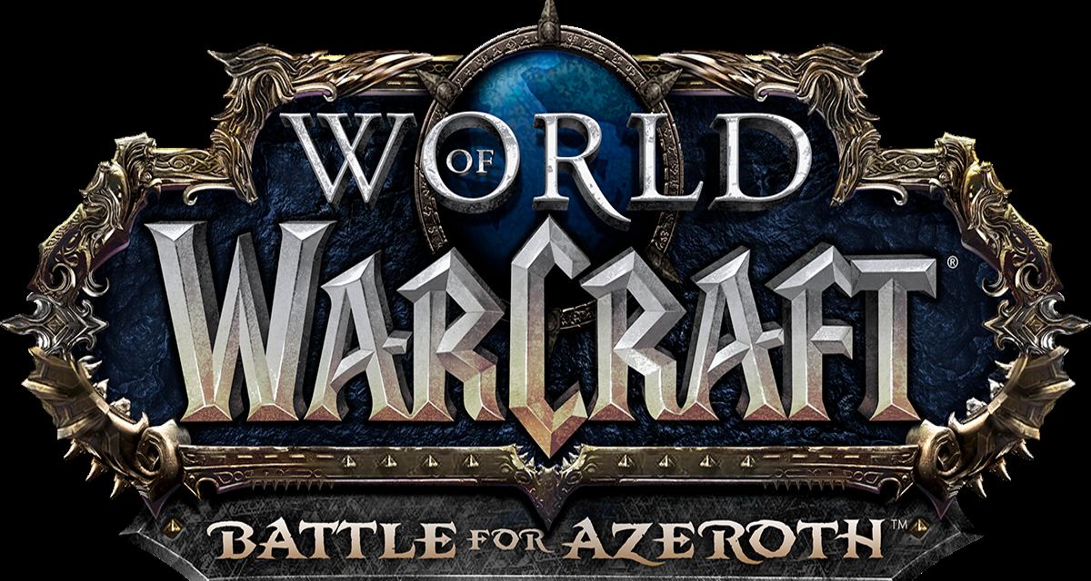 WoW: Battle for Azeroth megjelenés előtti teendők