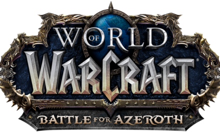 WoW: Battle for Azeroth Pre Purchase teendők