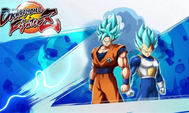 Dragon Ball Fighter Z – játékteszt