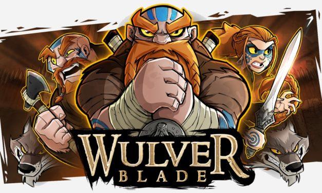 Wulverblade – Játékeszt