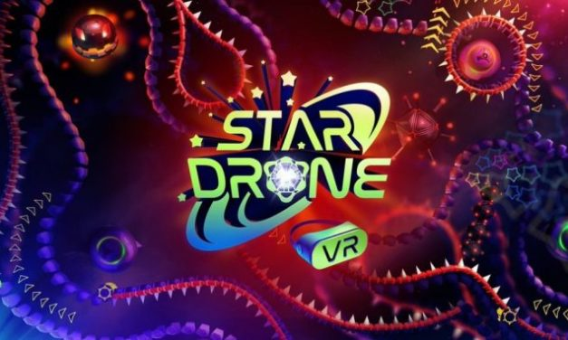 Star Drone VR – játékteszt