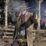 Red Dead Redemption 2 – Megjelenési dátum