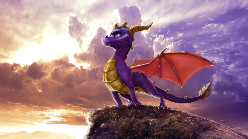 Spyro Remastered – Igaz ez?
