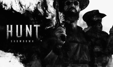 Hunt: Showdown – Próbakör