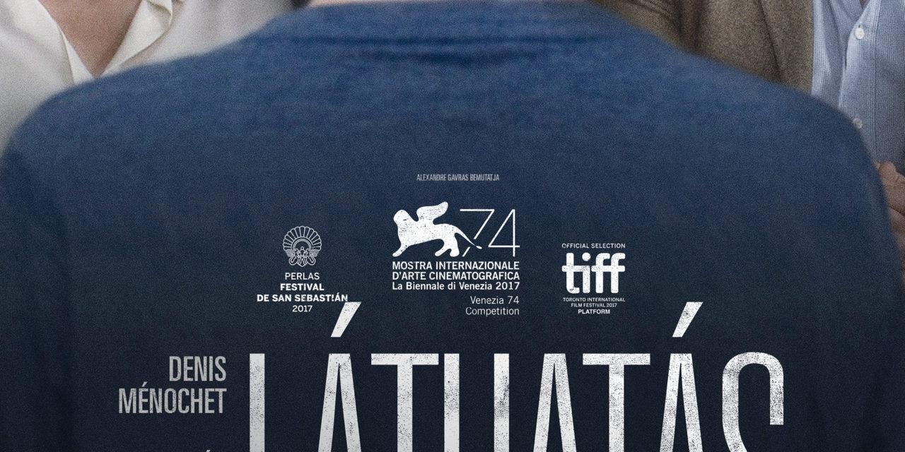 Láthatás (Jusqu'á la garde) – Filmkritika