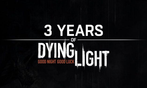 Videóban köszöni meg az elmúlt 3 évet a Dying Light