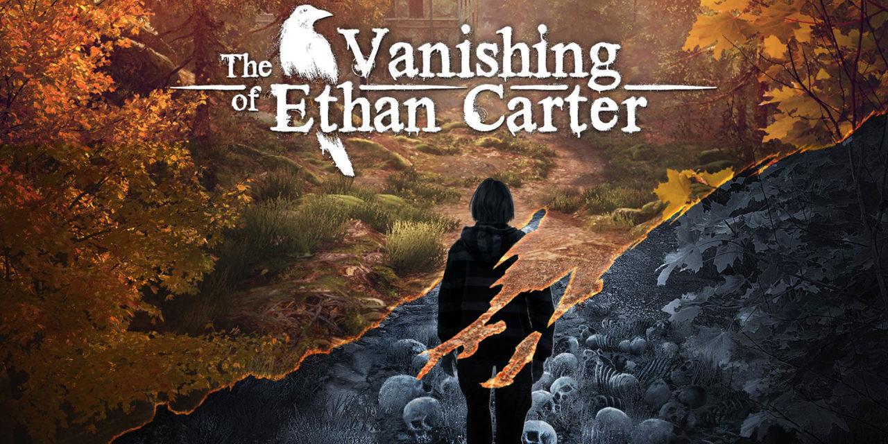The Vanishing of Ethan Carter – Játékteszt