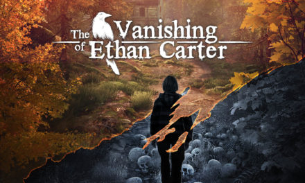 The Vanishing of Ethan Carter – Játékteszt