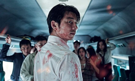 Vonat Busanba (Zombi Expressz) – Filmkritika