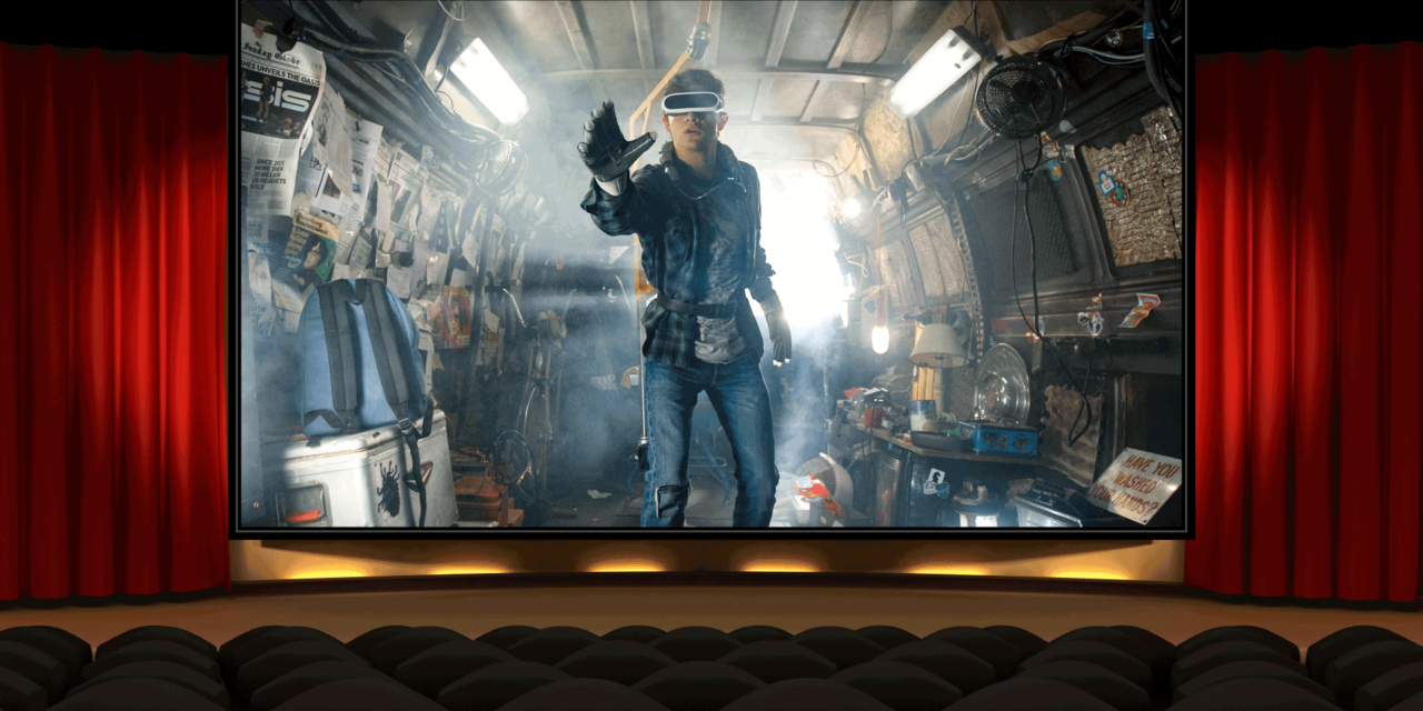 Heti filmajánló – Ready Player One