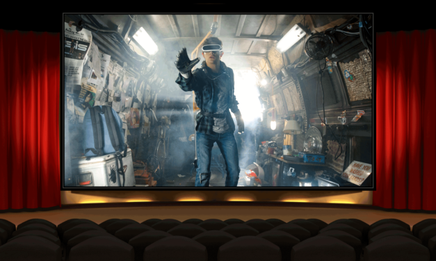 Heti filmajánló – Ready Player One