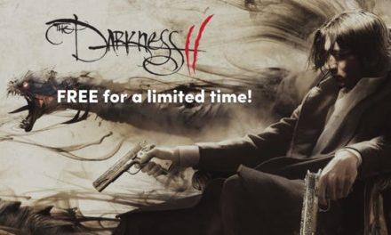 Limitált ideig, ingyenes a Darkness II