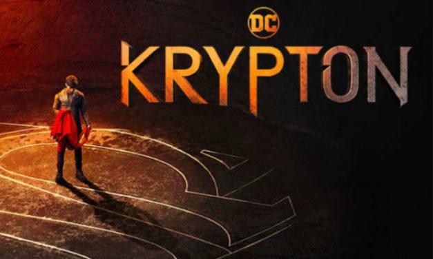 Mától elérhető a Krypton az HBO GO-n