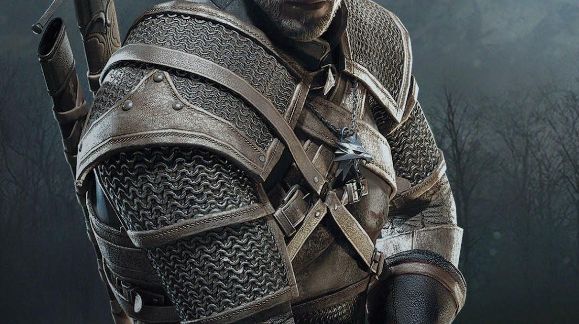 Geralt vendégszereplése várható egy idei videojátékban